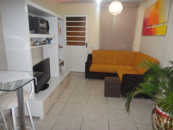 Recanto do Parque - Casa 2 Dorm, Mato Grande, Canoas (BD1364)