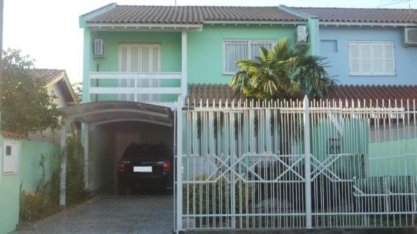 Casa 3 Dorm, Fátima, Canoas (BD1516)