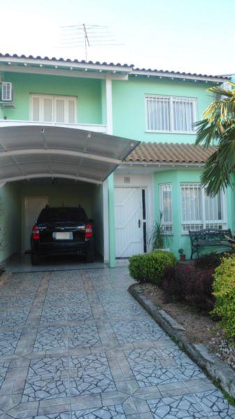 Casa 3 Dorm, Fátima, Canoas (BD1516) - Foto 2