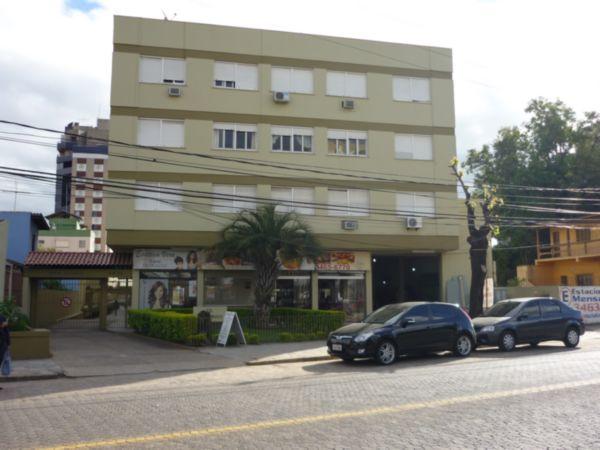 São Paulo - Apto 3 Dorm, Centro, Canoas (BD1598)