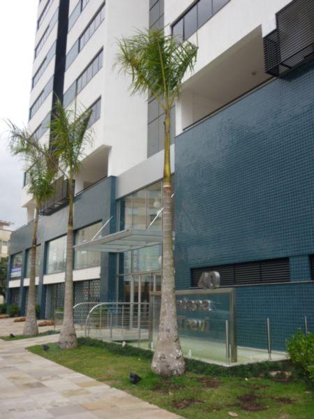Centro Empresarial Fontana - Sala, Centro, Canoas (BD1635) - Foto 2