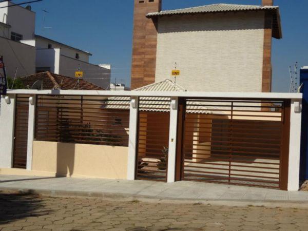 Fenix Residencial - Casa 2 Dorm, Marechal Rondon, Canoas (BD1737)