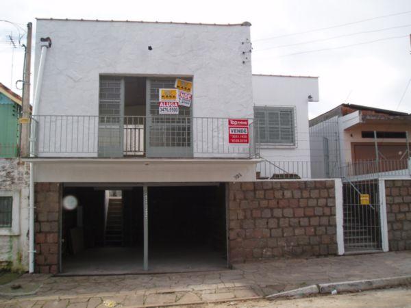Casa 2 Dorm, Marechal Rondon, Canoas (BD1745)