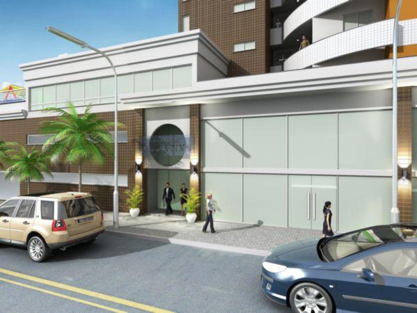 Edifício Valentina - Apto 3 Dorm, Marechal Rondon, Canoas (BD1797)