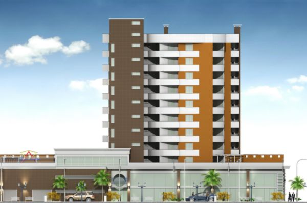 Edifício Valentina - Apto 3 Dorm, Marechal Rondon, Canoas (BD1797) - Foto 3
