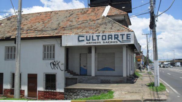 Apto, Niterói, Canoas (BD1883)