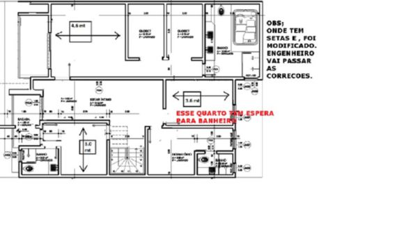 Casa 4 Dorm, São José, Canoas (BD1891) - Foto 2