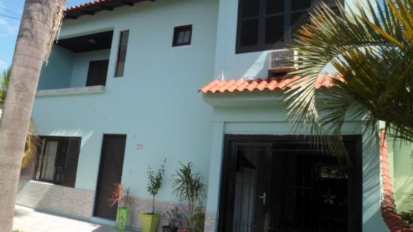 Casa 5 Dorm, Rio Branco, Canoas (BD1976)