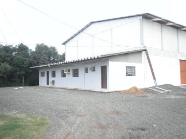 Galpão, Caju, Nova Santa Rita (BD2018) - Foto 6