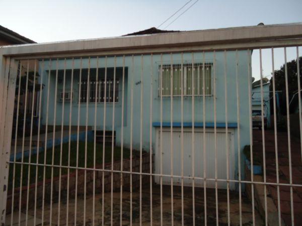 Casa 3 Dorm, Nossa Senhora das Graças, Canoas (BD2107)