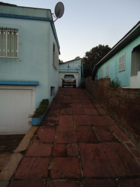 Casa 3 Dorm, Nossa Senhora das Graças, Canoas (BD2107) - Foto 2