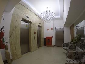 01 - hall de entrada