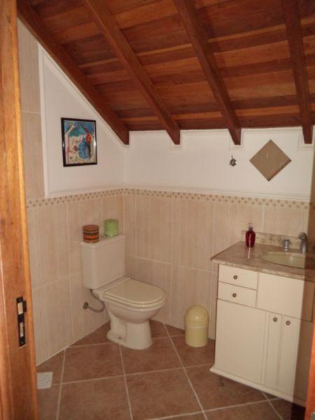 Sobrado 4 Dorm, Centro, Canoas (BD2160) - Foto 35