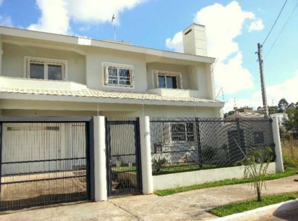 Casa 4 Dorm, Marechal Rondon, Canoas (BD2163)