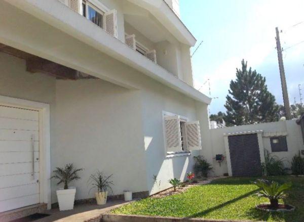 Casa 4 Dorm, Marechal Rondon, Canoas (BD2163) - Foto 2