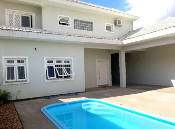 Casa 4 Dorm, Marechal Rondon, Canoas (BD2163) - Foto 24