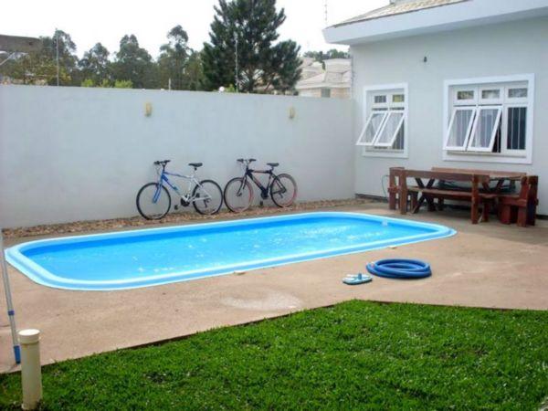 Casa 4 Dorm, Marechal Rondon, Canoas (BD2163) - Foto 25