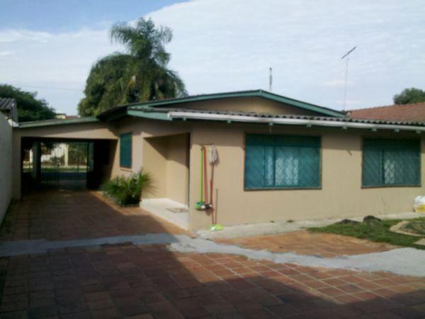 Casa 3 Dorm, Harmonia, Canoas (BD2173)