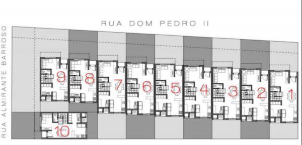 Sobrado 3 Dorm, Niterói, Canoas (BD2192) - Foto 2