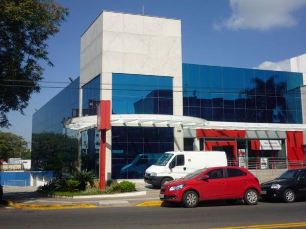 Sala, Marechal Rondon, Canoas (BD2199) - Foto 2