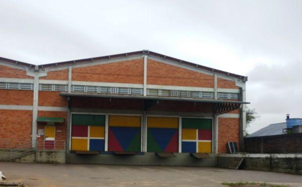 Galpão, Olaria, Canoas (BD2227)