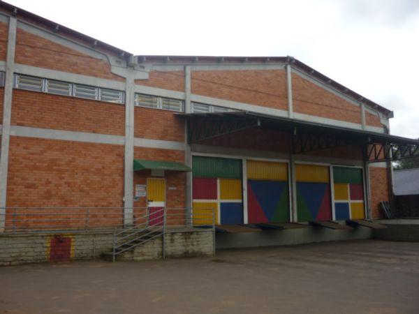 Galpão, Olaria, Canoas (BD2227) - Foto 2