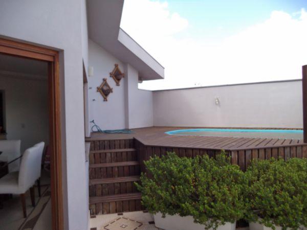 Edifício Tulipas Residense - Cobertura 3 Dorm, Marechal Rondon, Canoas - Foto 2
