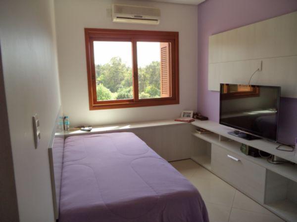 Edifício Tulipas Residense - Cobertura 3 Dorm, Marechal Rondon, Canoas - Foto 19