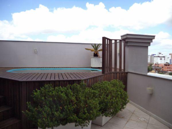 Edifício Tulipas Residense - Cobertura 3 Dorm, Marechal Rondon, Canoas - Foto 23