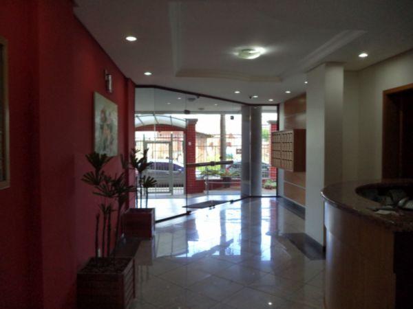 Edifício Tulipas Residense - Cobertura 3 Dorm, Marechal Rondon, Canoas - Foto 27