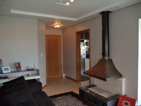 Edifício Tulipas Residense - Cobertura 3 Dorm, Marechal Rondon, Canoas - Foto 4