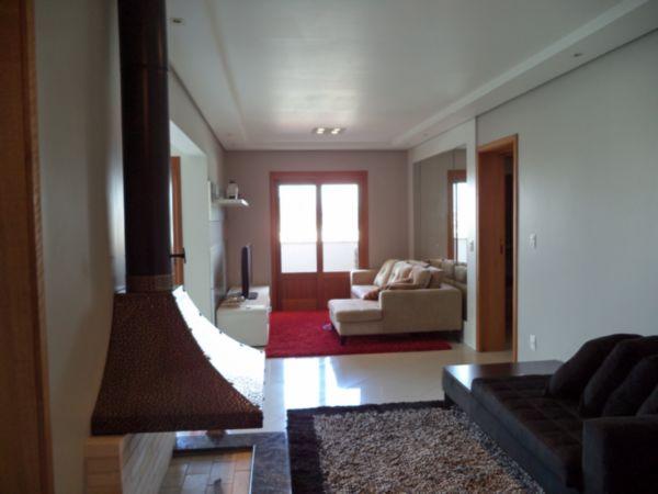 Edifício Tulipas Residense - Cobertura 3 Dorm, Marechal Rondon, Canoas - Foto 5