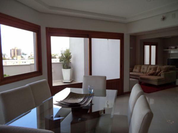 Edifício Tulipas Residense - Cobertura 3 Dorm, Marechal Rondon, Canoas - Foto 6