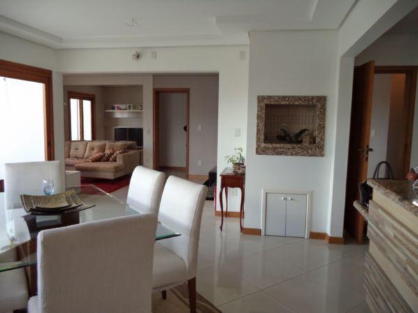 Edifício Tulipas Residense - Cobertura 3 Dorm, Marechal Rondon, Canoas - Foto 8
