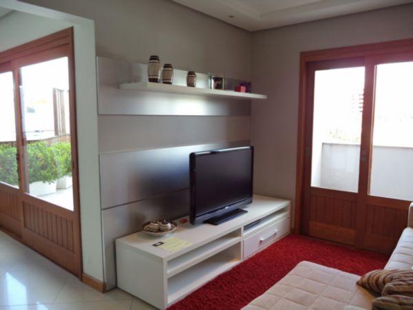 Edifício Tulipas Residense - Cobertura 3 Dorm, Marechal Rondon, Canoas - Foto 10