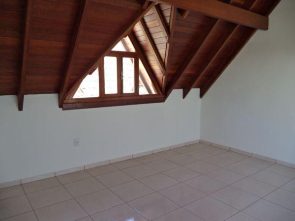 Residencial Toscana - Sobrado 2 Dorm, Niterói, Canoas (BD2254) - Foto 19