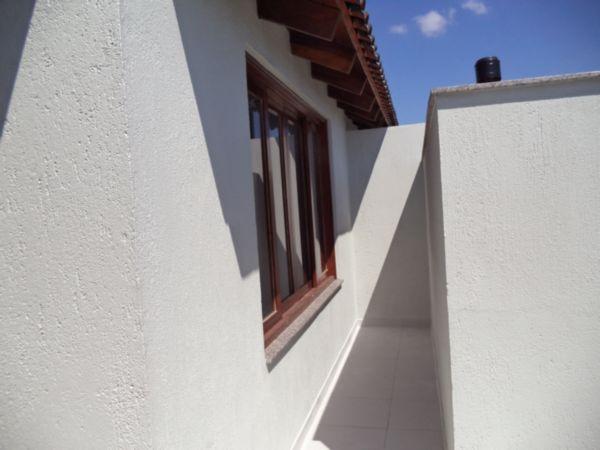 Residencial Toscana - Sobrado 2 Dorm, Niterói, Canoas (BD2254) - Foto 21