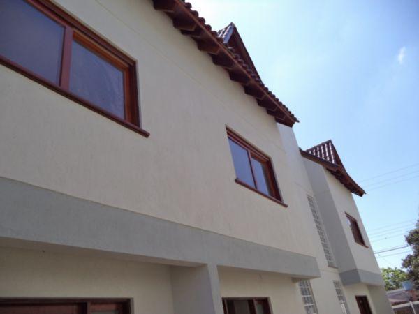 Residencial Toscana - Sobrado 2 Dorm, Niterói, Canoas (BD2254) - Foto 3