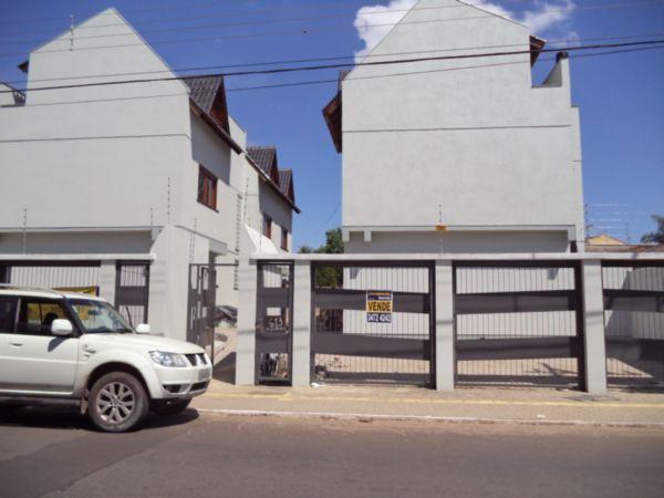 Brandalise Imóveis - Sobrado 2 Dorm, Niterói