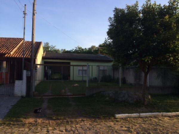 Casa 3 Dorm, Fátima, Canoas (BD2276)