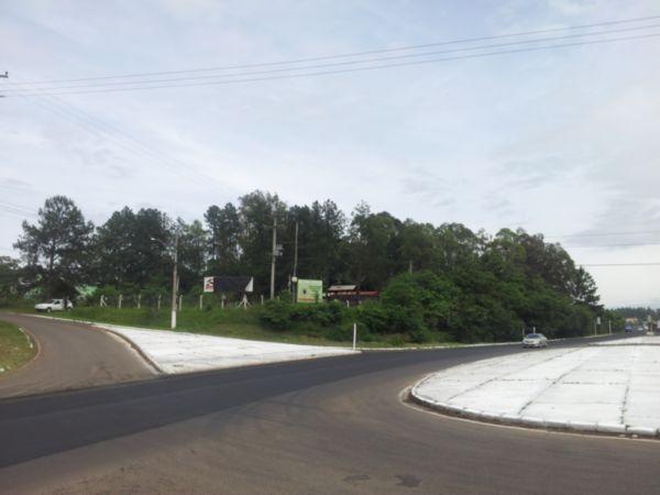 Terreno, Centro, Nova Santa Rita (BD2285)
