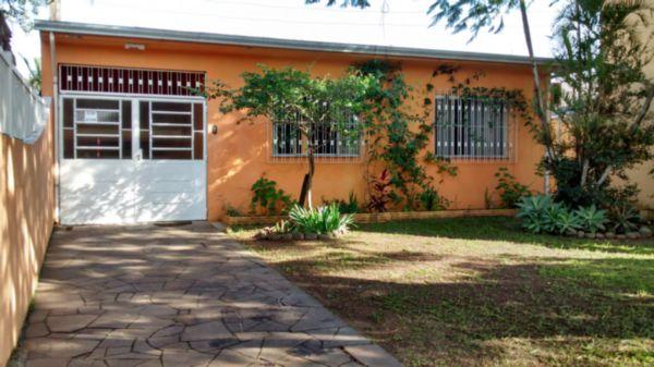 Casa 3 Dorm, Marechal Rondon, Canoas (BD2348)