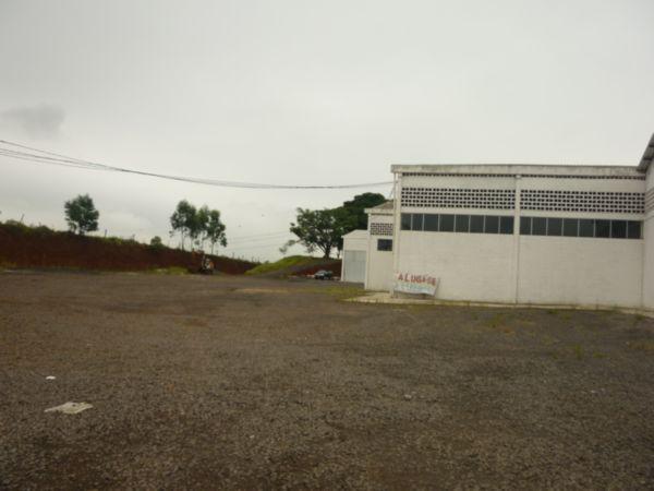 Galpão, Distrito Industrial, Nova Santa Rita (BD2369) - Foto 9