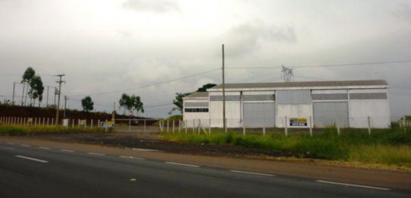 Galpão, Distrito Industrial, Nova Santa Rita (BD2369) - Foto 2