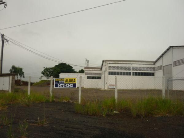Galpão, Distrito Industrial, Nova Santa Rita (BD2369) - Foto 3