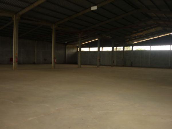 Galpão, Distrito Industrial, Nova Santa Rita (BD2369) - Foto 6