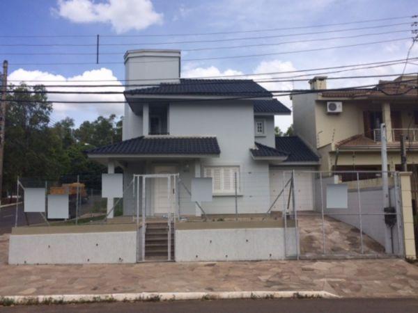 Sobrado 2 Dorm, São José, Canoas (BD2372)