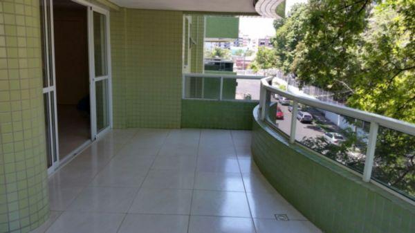 Solar da Praça I - Apto 3 Dorm, Centro, Canoas (BD2373) - Foto 6
