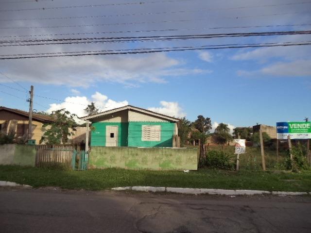 Brandalise Imóveis - Terreno, Rio Branco, Canoas - Foto 2