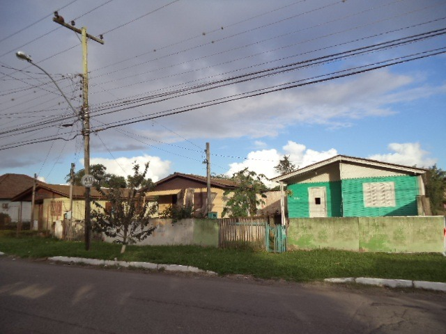 Brandalise Imóveis - Terreno, Rio Branco, Canoas - Foto 7